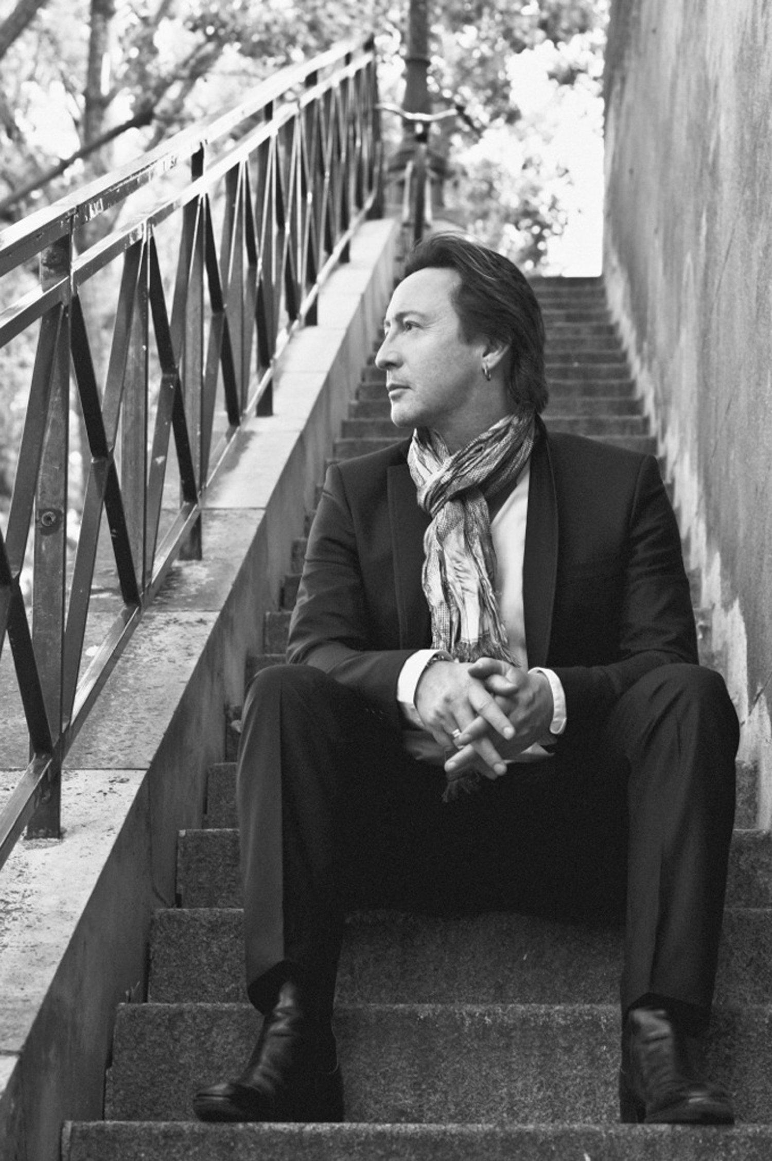 Grammy Nominated Julian Lennon Joins AFC Advisory Board