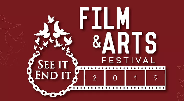 SEE IT AND END IT FESTIVAL ON TRAFFICKING