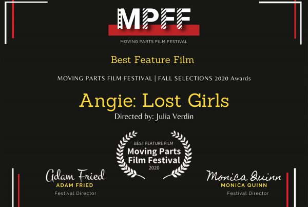 Best Feature Film MPFF