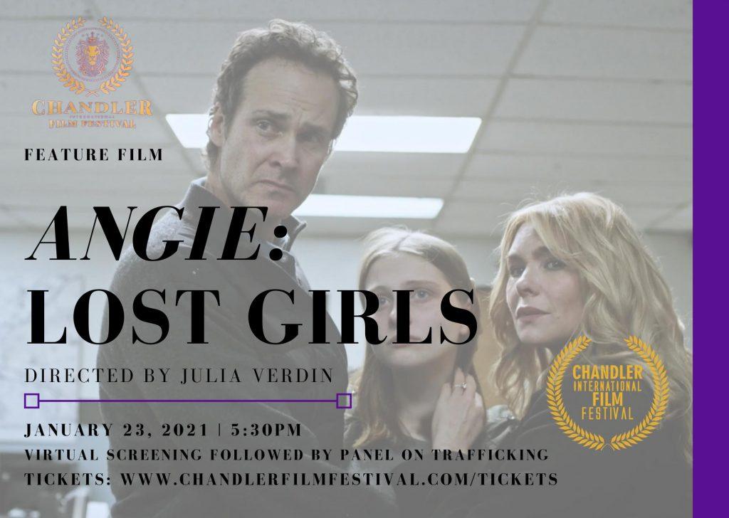 ALG Chandler Film Fest