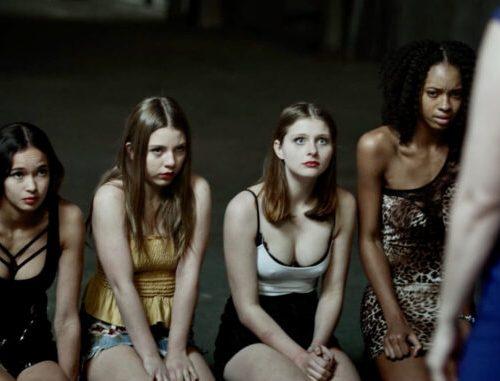 Julia Verdin's Angie:Lost Girls Pulls No Punches