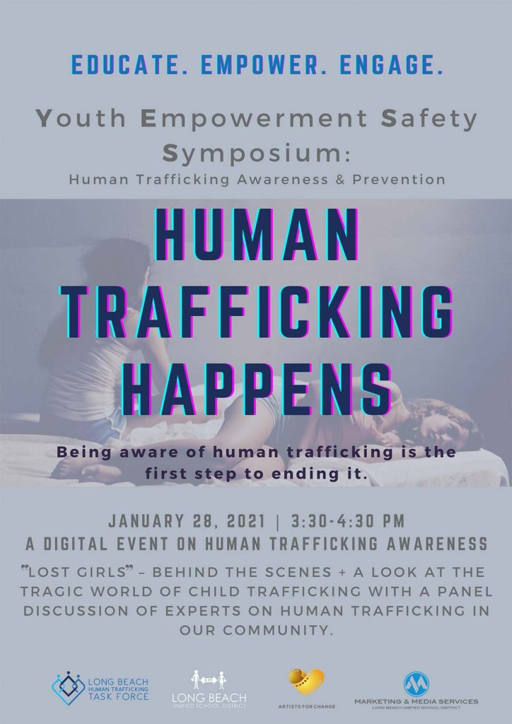 Youth Empowerment Safety Symposium