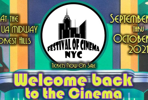 Festival of Cinema NYC