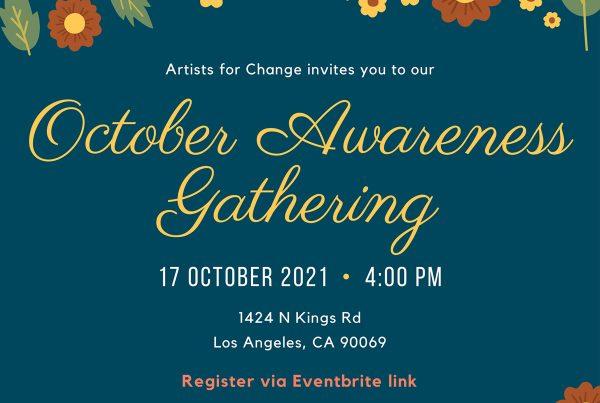 October Awareness